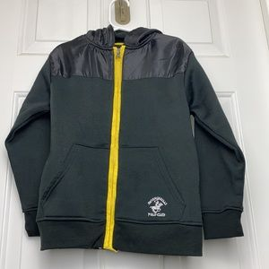 3/$20. BEVERLY HILLS POLO CLUB Jacket Size 5/6